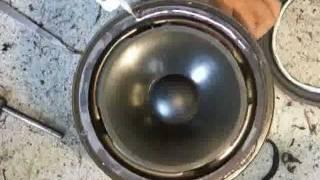 getlinkyoutube.com-Infinity Reference Kappa Bass Sicke Lautsprecher Reparieren refoam