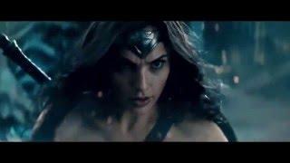 Batman v Superman Supercut Final - All trailers (Chronological)