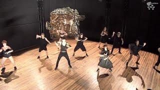 La Caldera | Grec Festival '16   DANCE TO DEATH
