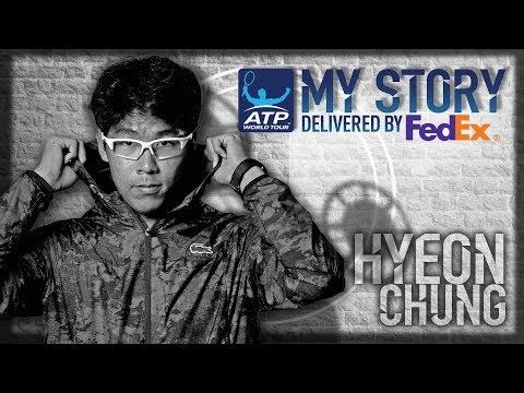 My Story: Hyeon Chung