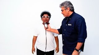 getlinkyoutube.com-Ajith does photoshoot for Appu Kutty | Movie Making
