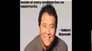 getlinkyoutube.com-Robert Kiyosaki - How To Find Great Investments audio book