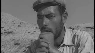 """""""Banditi a Orgosolo"""" di Vittorio De Seta, 1961, Italia"""
