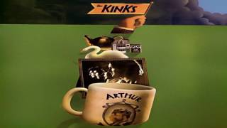 getlinkyoutube.com-The Kinks - Arthur (Full Album) 1969