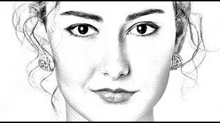 getlinkyoutube.com-Photoshop Tutorial: How to Transform PHOTOS into Gorgeous, Pencil DRAWINGS