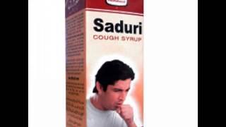 Hamdard Saduri Cough Syrup