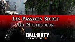 "getlinkyoutube.com-COD BO3: Les Passages ""Secrets"" Des Maps Multijoueur ! (Black ops 3 Gameplay)"