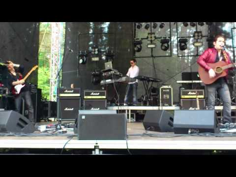 Anathema - Untouchable [Part 2], live/soundcheck at Devilstone 2012, Lithuania