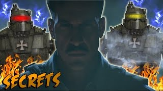 Black Ops 3 Zombies | Richtofen's GIANT Secret! THE GIANT ROBOTS From ORIGINS In DER RIESE (BO3)