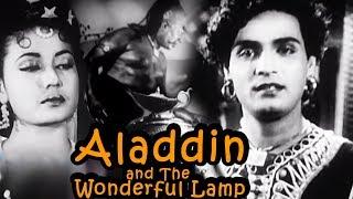 getlinkyoutube.com-Aladdin and The Wonderful Lamp
