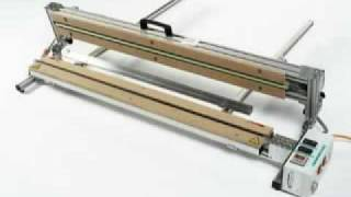 getlinkyoutube.com-Heiz- und Biegemaschinen / HERZ Heat bending line bending machine