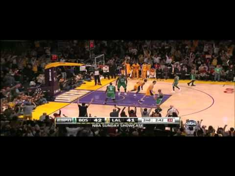 "Kobe Bryant 2011 NBA All-Star MVP 37 Points ""Theme Song"" mixtape"