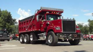 getlinkyoutube.com-Mack Superliners