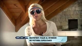 getlinkyoutube.com-Vicky Xipolitakis cuestionario hot CQC
