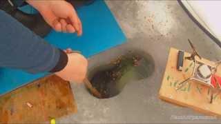 """getlinkyoutube.com-ПашАсУралмашА:-""""Отчёт о рыбалке 14-15.04.13"""" или """"Всё включено...!"""""""