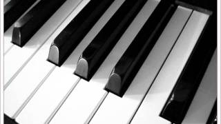 ♣Piano Instrumental Triste♣
