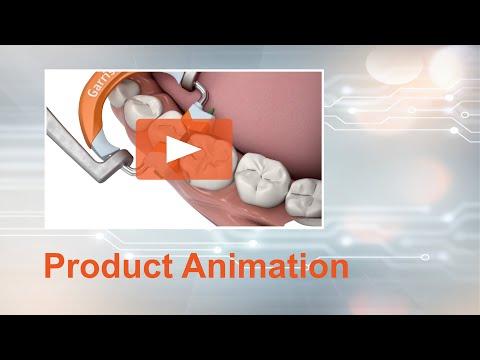 Composi-Tight® 3D Fusion™