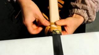 tsuka wrapping 1