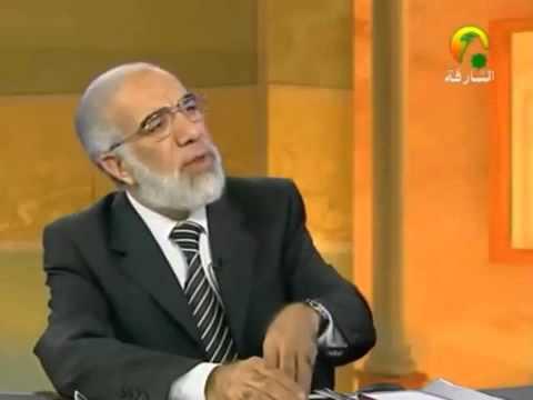 Omar Abdelkafy الوعد الحق 40 عمر عبد الكافي - النظر إلى وجه الله سبحانه وتعالى
