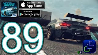NEED FOR SPEED No Limits Android iOS Walkthrough - Part 89 - Special Event: Return Of Razor  C2