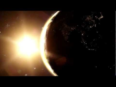 Planet Earth - Sunrise Series -K4cejv0SVlQ
