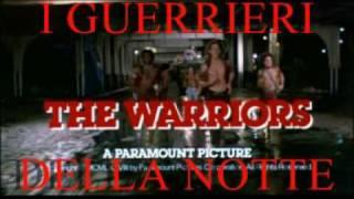 getlinkyoutube.com-I Guerrieri della Notte-The Warriors-Trailer in Italiano by The Swan