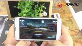 getlinkyoutube.com-Best clone S5 SM-G900 S5 Real Octa core MTK6592 2GB RAM only $169.99