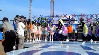 getlinkyoutube.com-Cherrybelle Battle Dance With Sunny (Inbox)