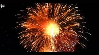 getlinkyoutube.com-Happy New Year 2017 COUNTDOWN + FIREWORKS - NEW YEAR Celebrations AbbA Remix