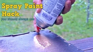 getlinkyoutube.com-Spray Paint Hack