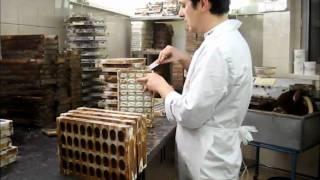 getlinkyoutube.com-ベルギーチョコレート VAN HOOREBEKE - GENT - BELGIUM