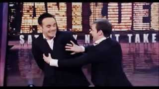 getlinkyoutube.com-Ant and Dec - Give me love