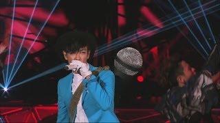 getlinkyoutube.com-T.O.P - DOOM DADA (from 『BIGBANG JAPAN DOME TOUR 2013~2014』)