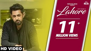 Lahore (Full Song) | Gippy Grewal | Roach Killa | Dr Zeus | Latest Punjabi Songs | White Hill Music