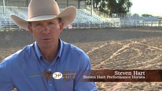 The Ride with Cord McCoy: The popular Australian Equine Sport of Campdrafting