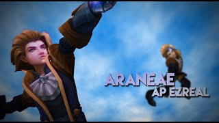 getlinkyoutube.com-AP Ezreal Montage by Araneae