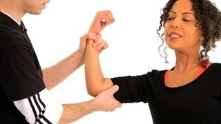 getlinkyoutube.com-Self-Defense Pressure Points | Self-Defense
