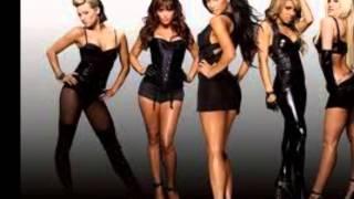 The Pussycat Dolls - Don't Cha Remix
