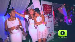 getlinkyoutube.com-Day Dreams All White Day Party, presented by Young Kings Ent - Party Video