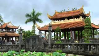 Cẩm nang thơ của Đức Phật Mẫu Diêu Trì