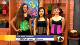 getlinkyoutube.com-Talk Philly: Corset Training