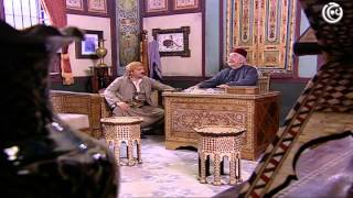 getlinkyoutube.com-مسلسل باب الحارة الجزء 1 الاول الحلقة 14 الرابعة عشر│ Bab Al Hara season 1