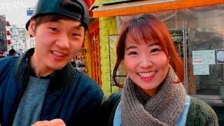 getlinkyoutube.com-عندما تسأل الكوريين اكثر دولة عربية تحب زيارتها