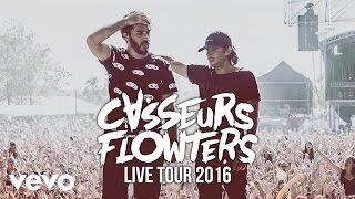 Casseurs Flowters - Live Tour 2016