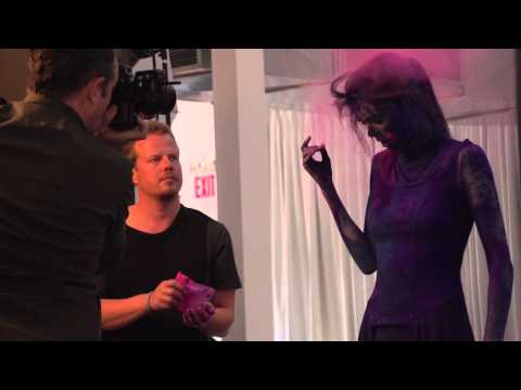 Episode 10/12: 'The Making of Natural Beauty' - Coco Rocha by James Houston