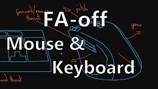getlinkyoutube.com-Elite Dangerous Flight Assist Off Mouse and Keyboard Tutorial