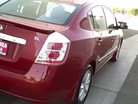 2012 Nissan Sentra Problems and Repair Information