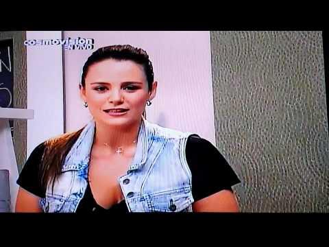 Lina Mantilla- Andrea Betancur- Canal Cosmovisión