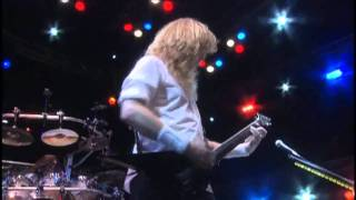 getlinkyoutube.com-Megadeth - Peace Sells (That One Night Live in Buenos Aires DVD) [HD]