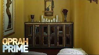 Iyanla's Sacred Space: Go Inside Her Prayer Room | Oprah Prime | Oprah Winfrey Network